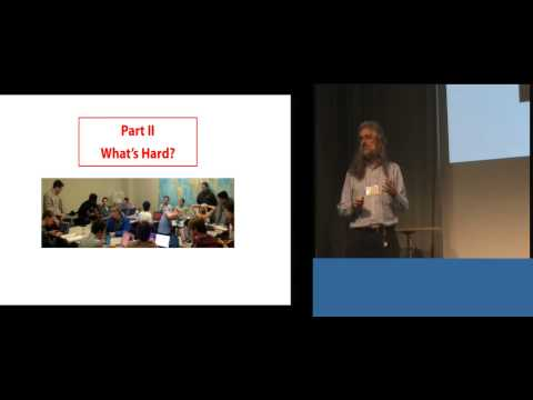 ICFP 2014:On Teaching How to Design Programs: Observations from a Newcomer - Norman Ramsey