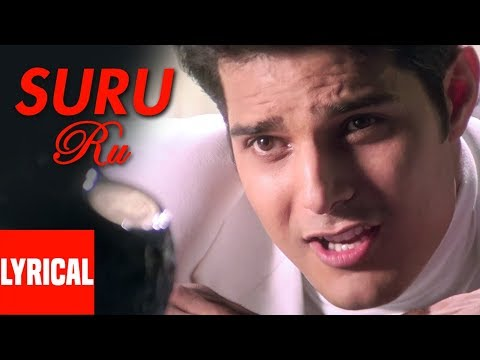 Suru Ru Lyrical Video | Tum Bin | Sonu Nigam | Priyanshu Chatterjee, Himanshu Mallik, Sandali Sinha