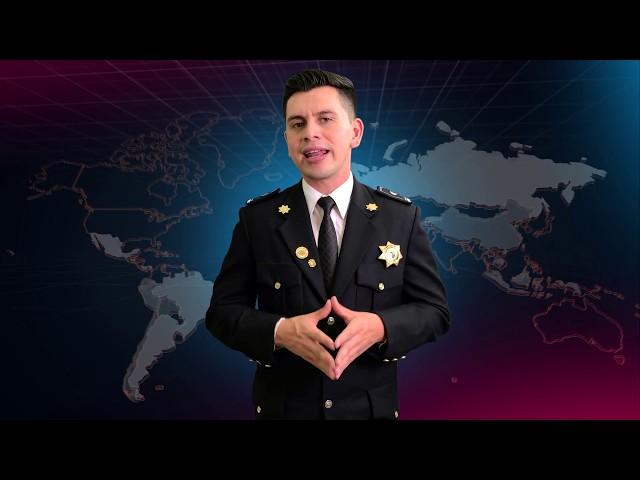 Breves policiacas de la SSyPC