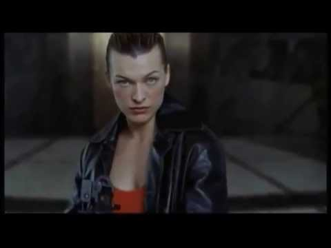 Resident Evil 6  Armageddon 3D 2014) The Movie Trailer Official HD   Milla Jovovich