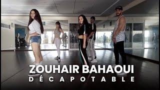 Zouhair Bahaoui - DÉCAPOTABLE  | زهير البهاوي - دكابوطابل | Dance Choreography