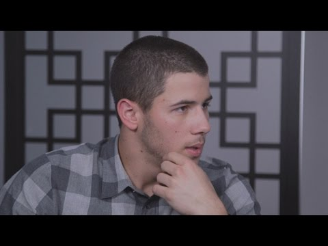 Nick Jonas On His Long-time Battle with Diabetes: There Was A Lot of Fear