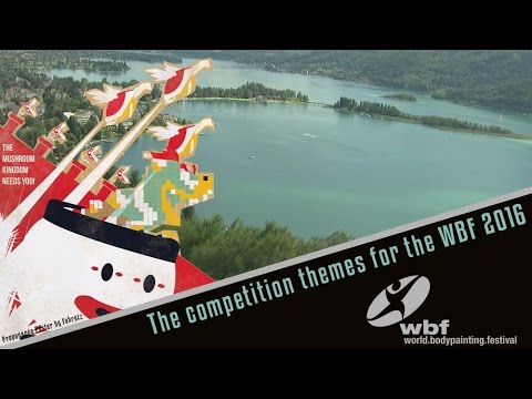 WBF Competition Themes 2016