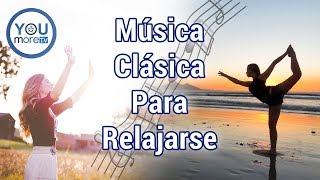 Musica clasica para relajar