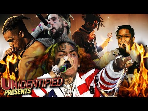THE MOST LIT LIVE SHOWS & CONCERTS COMPILATION 4 (Ft. 6ix9ine, Travis Scott, XXXTentacion...)