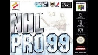 142/239 . NHL PRO 99