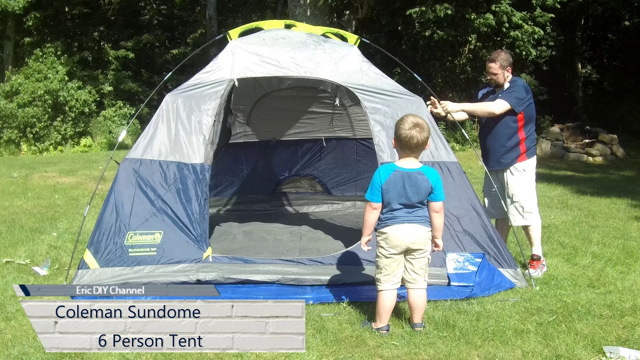 5 Amazing C&ing Gear Products on Amazon : amazon coleman tent - memphite.com
