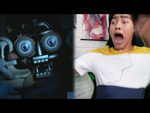 THEY' RE BACK !! - Five Nights at Freddy's: Sister Location | Fernanfloo