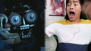 HAN REGRESADO !! - Five Nights at Freddy's: Sister Location | Fernanfloo thumbnail