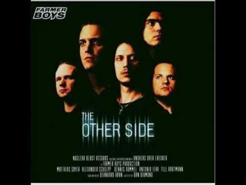 Farmer Boys - The Other Side (full Album) HD