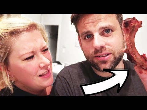 A Dirty Challenge - Should We Do It?!