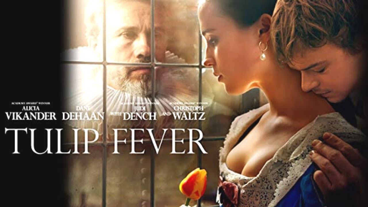 Download Tulip Fever (2017) Romantic Hollywood Movie Explained In Hindi