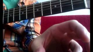 Jak zagrać... Big Cyc - Berlin Zachodni na gitarze
