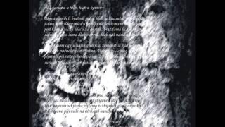 "KANNTILEN ANTE PORTAS   Hlebovanje (04 LP ""U san se ne snilo"", Dark revolution, 2008.)"