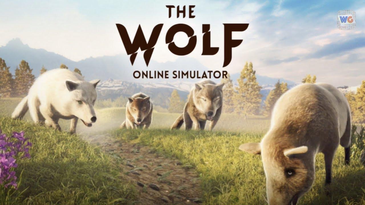 Wolf Pack Simulator