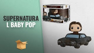 Funko Pop! Rides #46 Supernatural Baby With Sam (Hot Topic Exclusive): Funko Pop! Rides #46