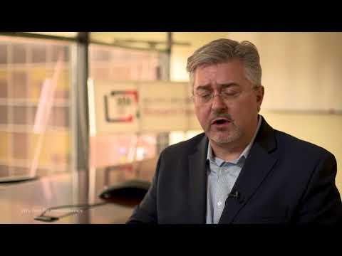 MMRF Immunotherapy Kick-Off: Mark Hamilton