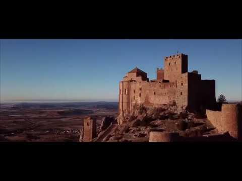 Castillo de Loarre   24 Diciembre 2017
