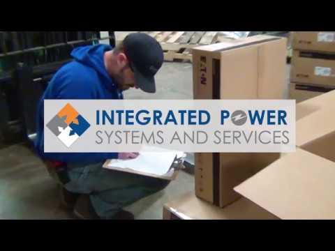 HM Cragg Capability Showcase: Logistics Management Support/Fulfillment