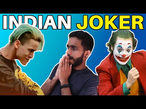 Indian Joker - The Greatest Joker Of All Time 😂 | TMH Entertainment