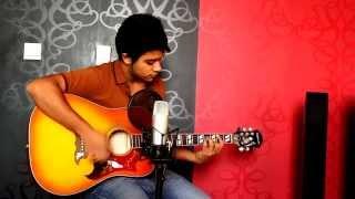 Sun Raha Hai Na Tu - Aashiqui 2 Unplugged Acoustic Cover by Shahzeb and Talha
