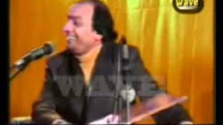 Fida Hussain urdu religious geet (wo jo aye ga tu hairan zamaney hongay)