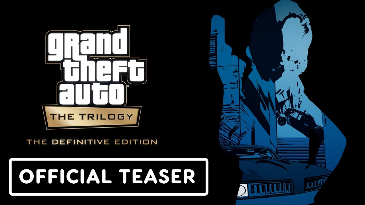 Grand Theft Auto trilogy coming to Switch, PS5, Xbox Series X in 2021