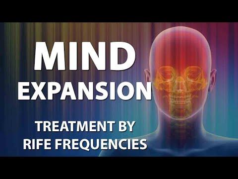 Mind Expansion - RIFE Frequencies Treatment - Energy & Quantum Medicine with Bioresonance