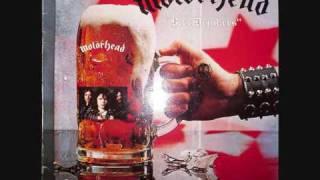 """Motörhead - """"Beer Drinkers And Hellraisers"""""""