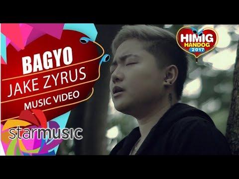 Jake Zyrus - Bagyo | Himig Handog 2017