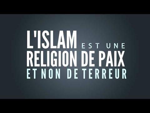 ISLAM BIBLE RELIGION DE HAINE OU DE PAIX OBAMA ET LES CIVILS TEMOIGNENT
