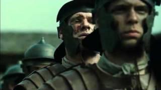 The Eagle Movie Clip - Open The Gates