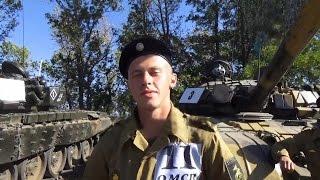 Ответ бывшего бойца ВСУ комментаторам на YouTube. Ополчение Новороссии.