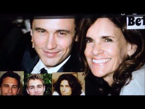 Betsy Franco, mother of James, Dave, and Tom  by Torchy Smith  www BabyBoomersTalkRadio com