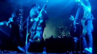 Apocalyptica - End of Me (Ft. Tipe Jhonson) - Live In Pula ARENA FEST 2011