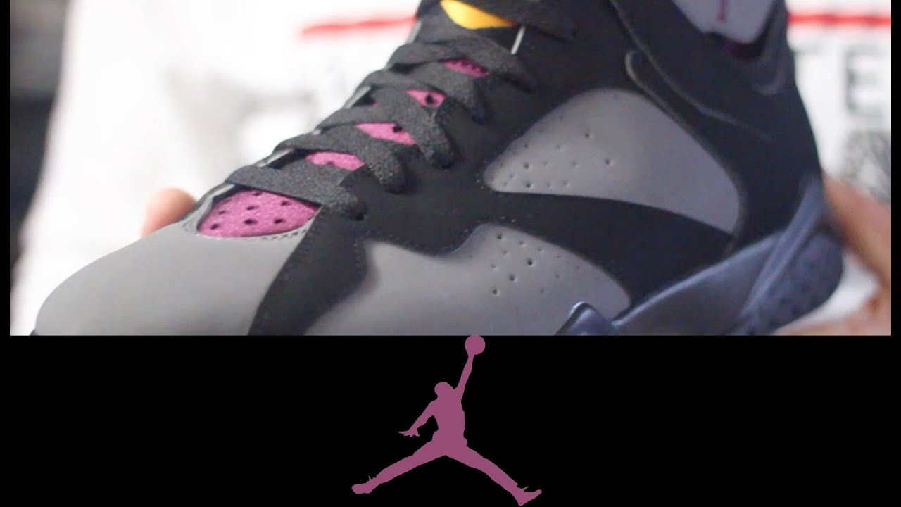 0c2931445ce768 Air Jordan 7 Retro  Bordeaux  2015. WearTesters