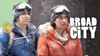 Broad City - The Climb thumbnail