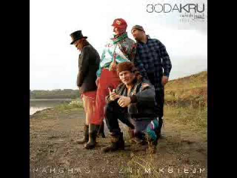 3oda Kru-OboraFm part 2