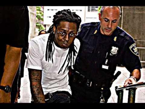 Lil Wayne - Roger That verse