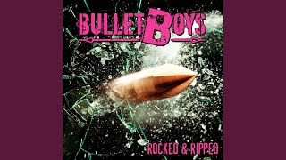 Watch Bulletboys Take Me Home Tonight video