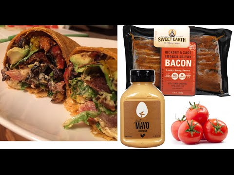 Easy to Be Vegan: Quick & Easy Meal Ideas Even Meat-Eaters Will Love