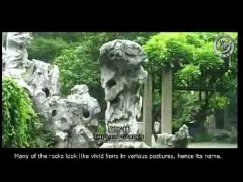 中国旅游攻略China Travel Raiders游遍中国之江南水乡苏州