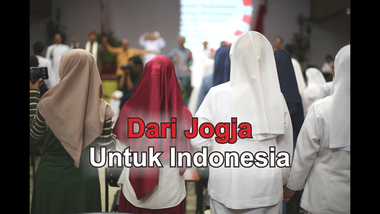Wajah Indonesia
