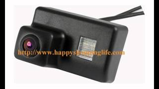 Car Rear View Camera, Automobile Backup Camera, Car Reversing Camera