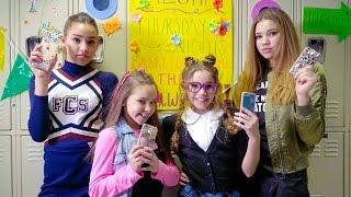 vuclip Haschak Sisters - Gossip Girl