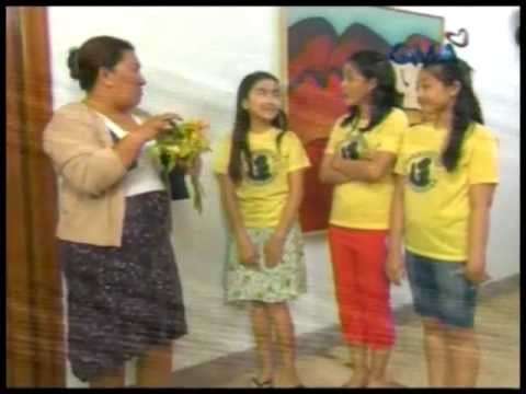 RITA in Alice Bungisngis week 2