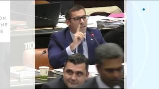 Polémique autour du port du voile : Julien Odoul (RN) quitte la séance du Conseil Régional de BFC