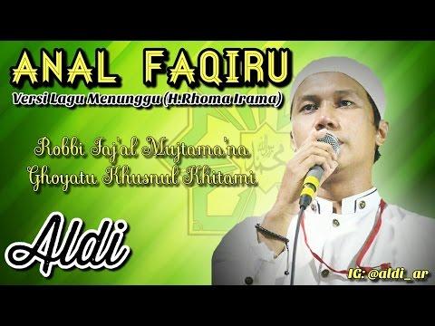 Sholawat Anal Faqiru - Versi Menunggu by Rhoma Irama