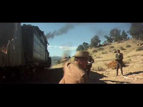 Butch Cassidy and the Sundance Kid: Chase Sequence Start