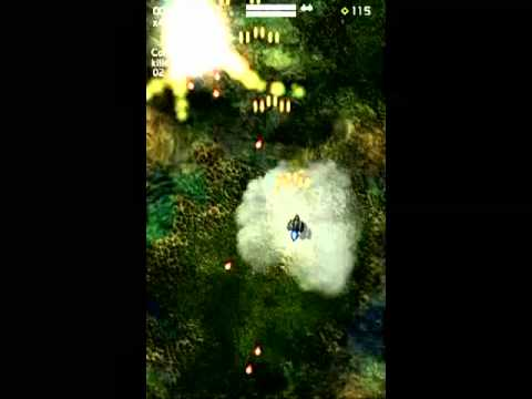 Xelorians for Android - Trailer Gameplay